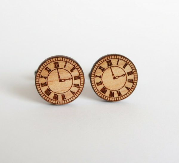 Wedding Time Cufflinks
